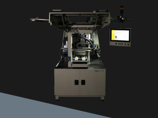 digidirect – Digitale Drucksysteme für die industrielle Fertigung