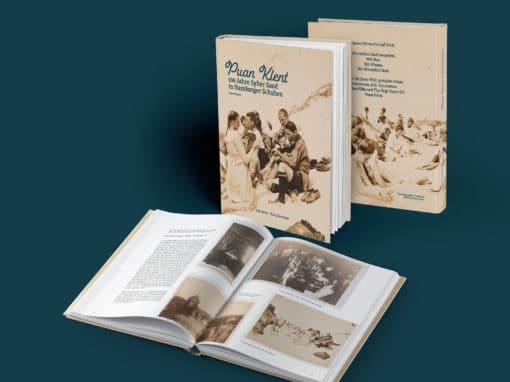 Puan Klent-Chronik – 100 Jahre Sylter Sand in Hamburger Schuhen